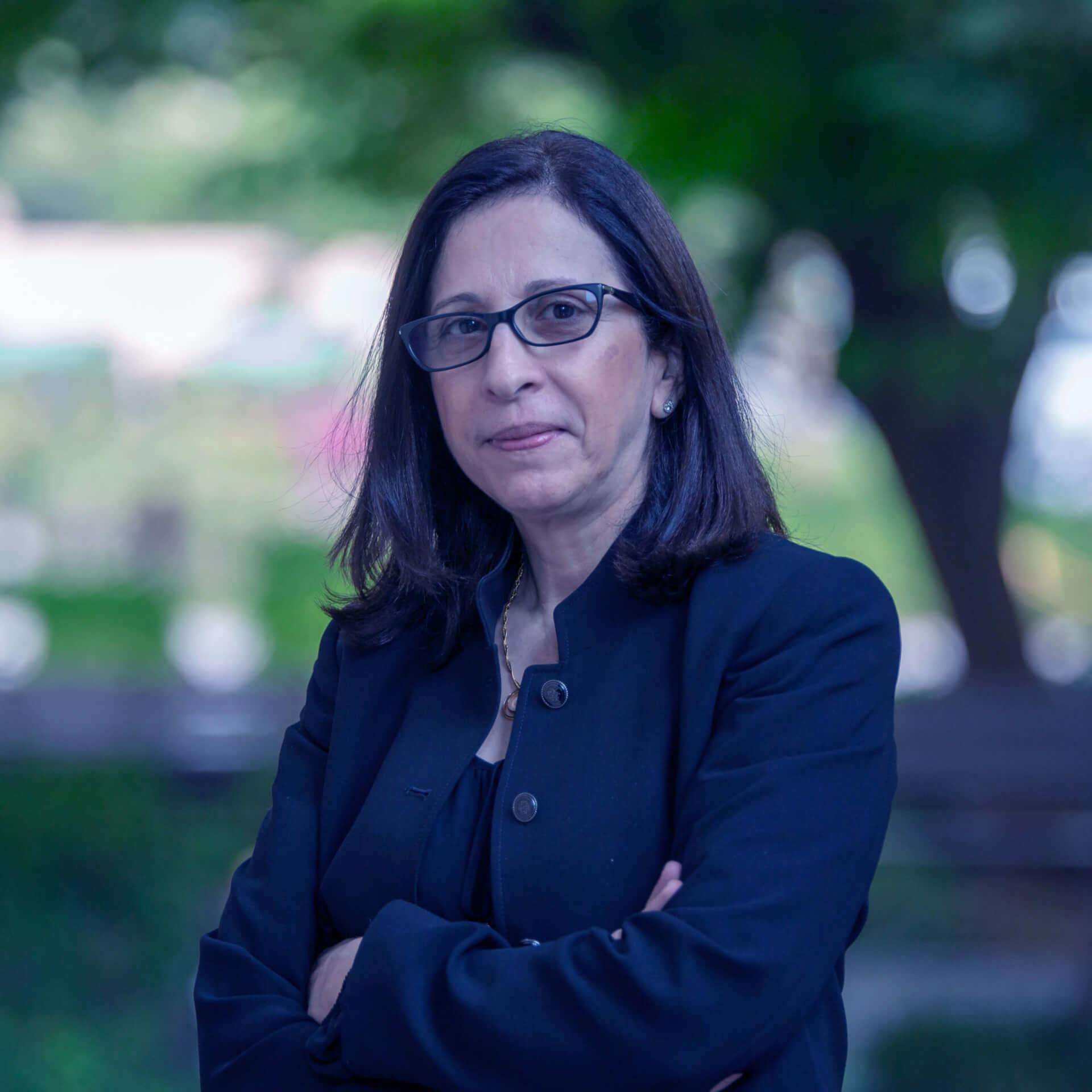 Matilda M. Jabbour