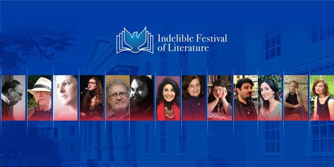 AUD Indelible Festival of Literature