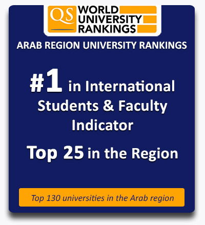Arab Region University Ranking