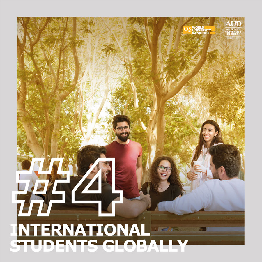 International Student Globally