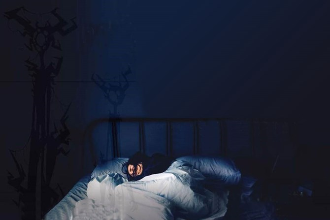 Neuroscientific Insights into Sleep Paralysis, Nightmarish Ghost Visions and Lucid Dreams